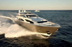 Couach Yachts - 3700 FLY Range
