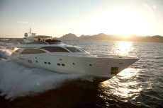 Couach Yachts - 3500 FLY Range