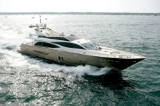 Couach Yachts - 3000 FLY Range