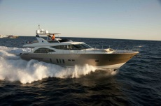Couach Yachts - 2300 FLY Range
