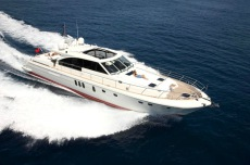Couach Yachts - 2100 OPEN Range
