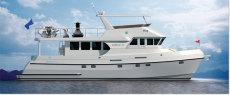 Trawler style Cruisers
