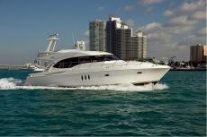 Ovation Yachts