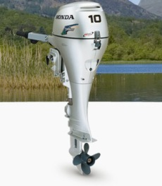 Honda, Honda Outboards for sale, Boats for sale, Used boat