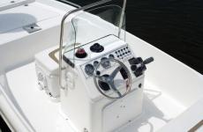 Sea Fox 160 Centre Console