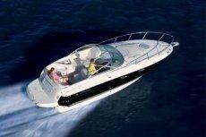 Monterey 275 Cruiser