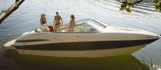 Bayliner 802 Cuddy