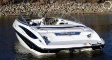 Crownline Bowrider 185 SS