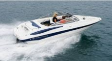 Crownline Bowrider 195 SS