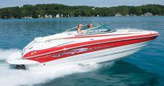 Crownline Bowrider 240 LS