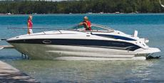 Crownline Cruiser 260CR