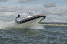 PARKER 750 RS