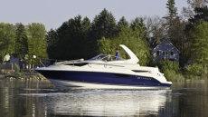 Larson Cabrio 857