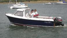 Orkney Vanguard 170