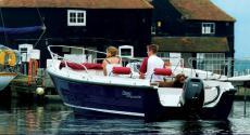 Orkney Vanguard 190