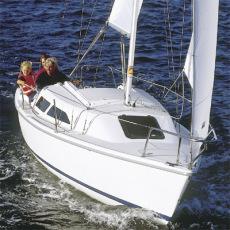 Catalina 22mkII