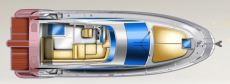Azimut 38 Flybridge