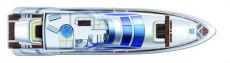 Azimut Leonardo 100 Flybridge