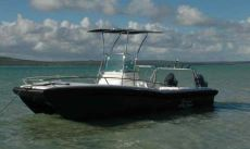 Admiral 21 ft