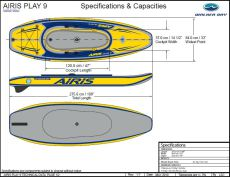 Walker Bay - Play 9