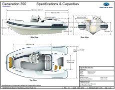 Walker Bay - Generation 390