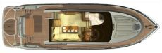 Pearl 50 - Upper Deck