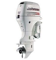 Johnson 60 HP