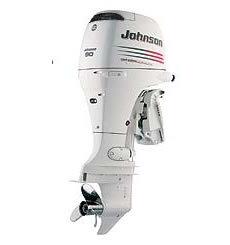Johnson 90 HP