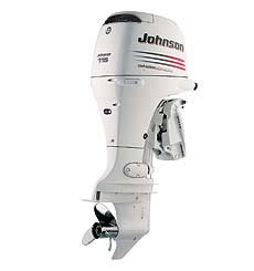 Johnson Johnson 115 Hp For Sale Boats For Sale Used