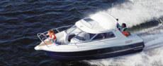 Uttern Cabin Boat C66