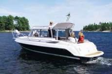 Uttern Cabin Boat C68