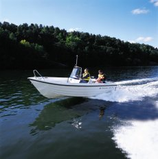 Uttern All Round Boat A51