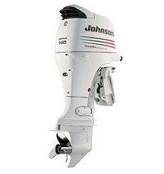 Johnson 140 HP