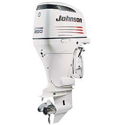 Johnson, Johnson 200 HP for sale, Boats for sale, Used boat