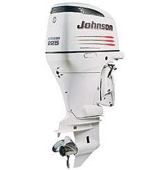 Johnson 225 HP