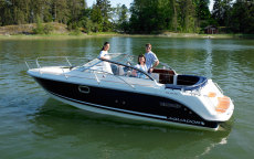 Aquador Daycruiser 23 DC