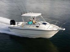 Boston Whaler - 235 Conquest