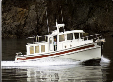 Nordic Tug 34