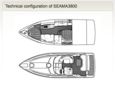 SEAMA 3800ST