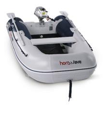 Honda Inflatable - T25-AE2