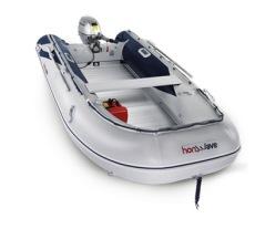 Honda Inflatable - T40-AE2