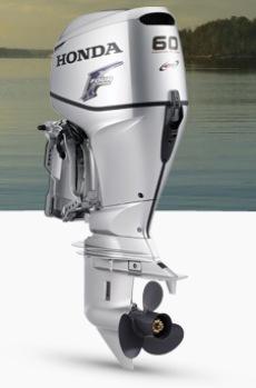 Honda - BFP60