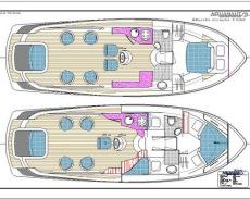Aquanaut Monte Cristo 1100
