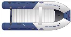 Zoom SP 450 Alu