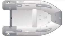 Cadet Fastroller NEO 285