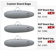 Bic Board Bags