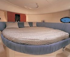 Fairline Targa 34 Cabin