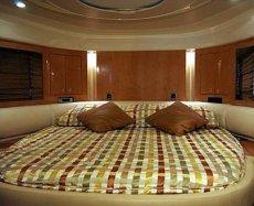 Fairline Targa 62 Cabin