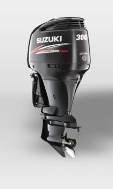Suzuki DF300