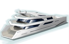 45m Sunreef Power Superyacht